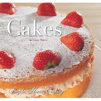 Cakes by Edited by Gina Steer
