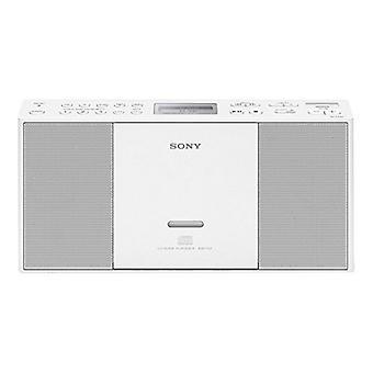 Mini Hifi Sony ZS-PE60 Blanco