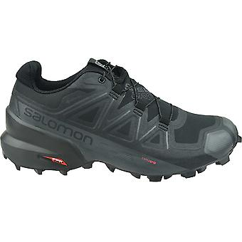 Salomon W Speedcross 5 GTX 407954 Dame joggesko