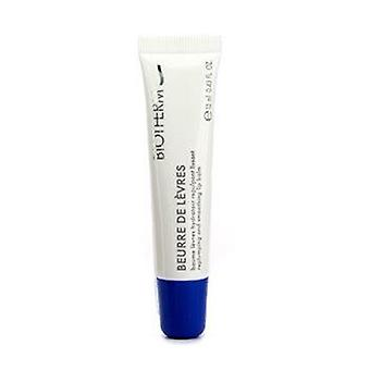 Beurre de levres replumping and smoothing lip balm 144236 13ml/0.43oz