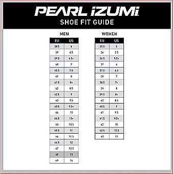 Pearl iZUMi Women's W X-ALP Summit Cycling Shoe Black, 37.0 M EU (6 US)