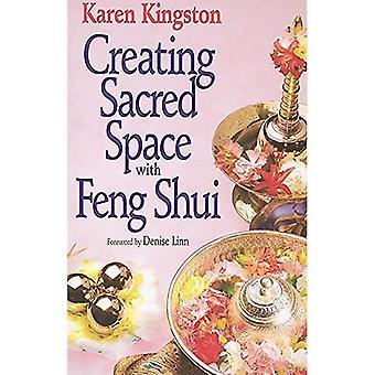 Skapa heliga utrymme med Feng Shui