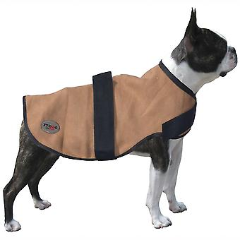 Xt-Dog Abrigo Alcantara (Perros , Ropa , Abrigos y Capas)