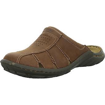 Josef Seibel Logan 22 12607919105 zapatos universales para hombre de verano