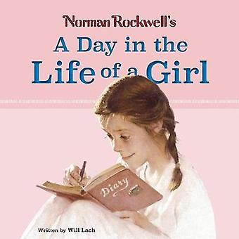 Norman Rockwell's - A Day in the Life of a Girl by Norman Rockwell - 9