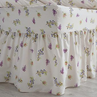 Belledorm Delphine Fitted Valance