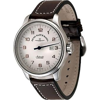 Zeno-Watch - Wristwatch - Men - OS Retro Uno 8554UNO-pol-f2