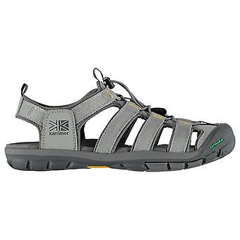 Karrimor Mens Ithaca wandelen sandalen schoenen Lace Up Hiking Trekking