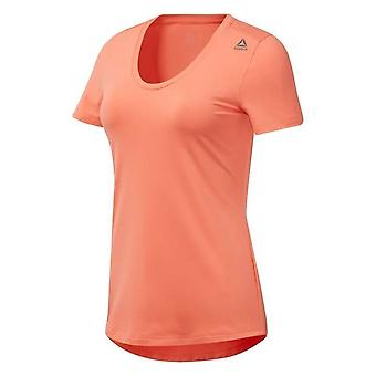 Reebok Wor SW Tee DU4764 training summer men t-shirt