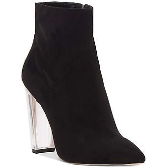 Jessica Simpson Femmes Tarek Tissu Pointed Toe Ankle Fashion Boots