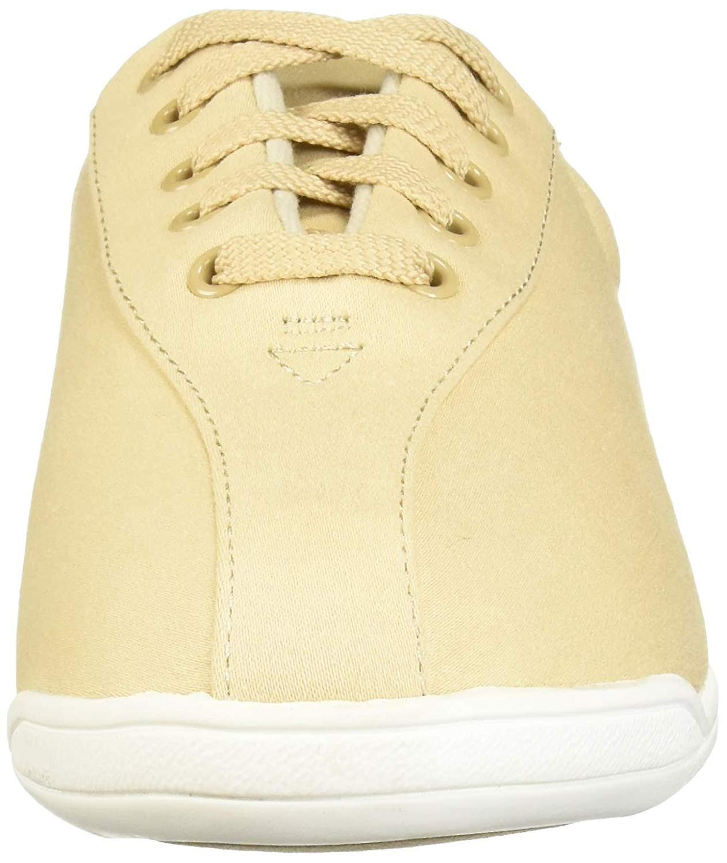 Easy Spirit AP1 Sportowe buty do chodzenia, NATURAL FB, 6,5 D Gflmy