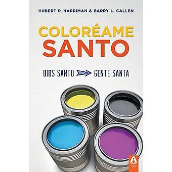 Colorame Santo by Harriman & Hubert P