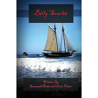 Billy Scarlet by Parker & Savannah