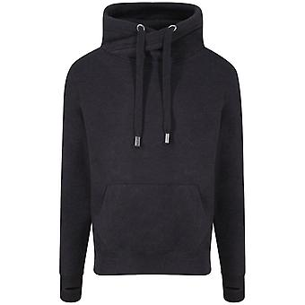 AWDis Adults Unisex Cross Neck Hoodie