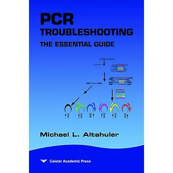 PCR Troubleshooting by Altshuler