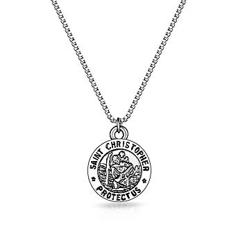 St christopher ketting