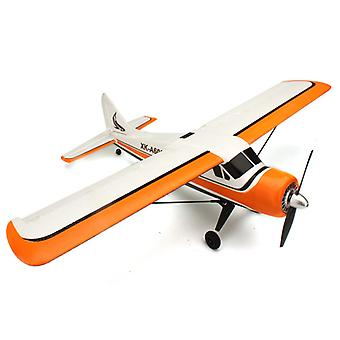 WL Toys XK A600 5CH Remote Controlled Plane RTF 2.4GHz