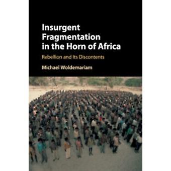 Fragmentación insurgente en el Cuerno de Africa por Michael Woldemariam
