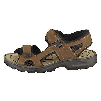 Rieker 2615625 uniwersalne letnie buty męskie