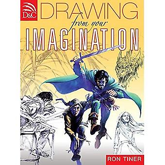 Drawing from Your Imagination Drawing from Your Imagination