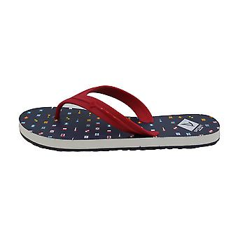 Sperry Top-Sider Women's Wharf Thong Leather Sandal