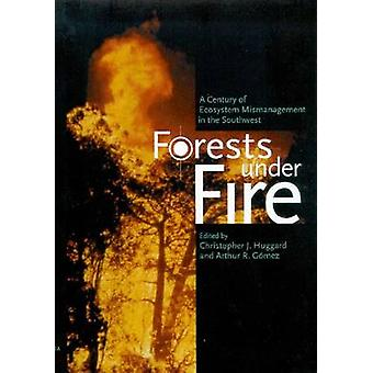 Forests under Fire - A Century of Ecosystem Mismanagement in the South