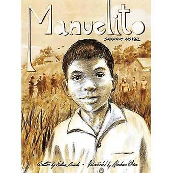 Manuelito (spagnolo) di Elisa Amado - 9781773212715 Libro