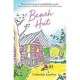Beach Hut by Catherine Lawless - 9781912863143 Book