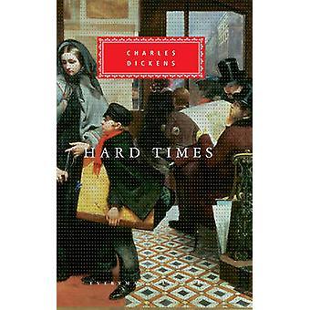 Hard Times von Charles Dickens - Philip Collins - 9781857150735 Buch