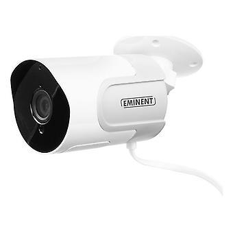 IP-Kamera Eminent EM6420 1080 px WiFi 2.4 GHz Weiß