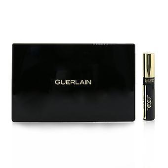 Guerlain My Essentials Complete Palette For Eyes Lips & Cheeks (2x Powder Blush 4x Eyeshadow 4x Lipstick 1x Mini Mascara) - -