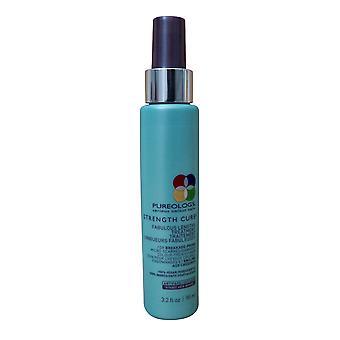 Pureology Strength Cure Fabulous Lengths Traitement Breakage Prone Hair 3.2 OZ