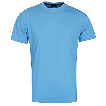 Diesel T-Joey Maglietta Olympisk blå T-shirt