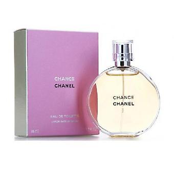 Chanel - Chance - Eau De Toilette - 35ML