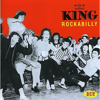 King Rockabilly - King Rockabilly [CD] USA import