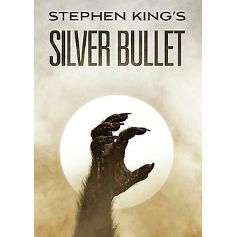Silver Bullet [DVD] USA import
