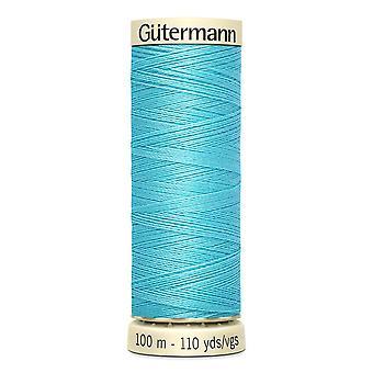 Gutermann Ommella-all 100 % Polyesteri Thread 100m Käsi ja kone värikoodi - 28