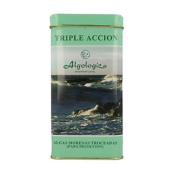 Seaweed chopped Triple Action 500 g