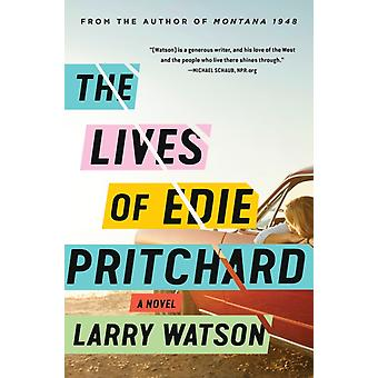 The Lives of Edie Pritchard by Watson & Larry