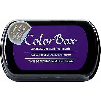 Clearsnap ColorBox Archival Dye Ink Full Size Imperial