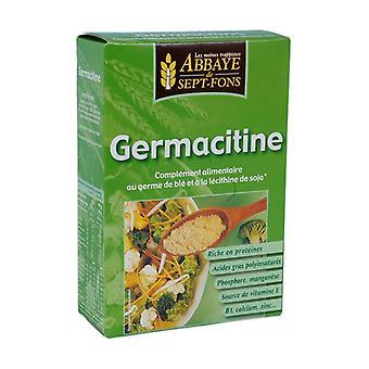 Germacitine (Germe de Blé & Lécithine de Soja) 200 g de poudre