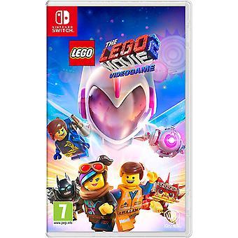 Lego Movie 2 Das Videospiel Nintendo Switch Spiel