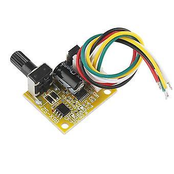 Mini Dreiphasige Brushless Speed Controller Motor -dc 5-36v