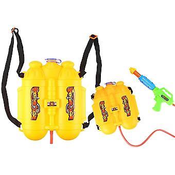 Kids Childrens Fire Fighter Set Kit Working Fire Extinguisher