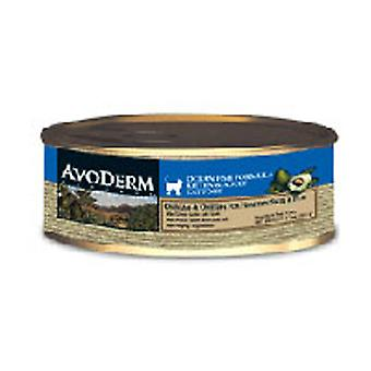 Avoderm Canned Cat Food, Merikala 5,5 unssia