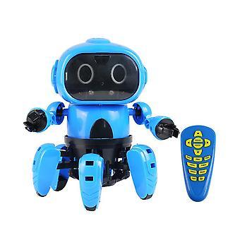 Fernbedienung Roboter Spielzeug mit Infrarot Hindernis Vermeidung
