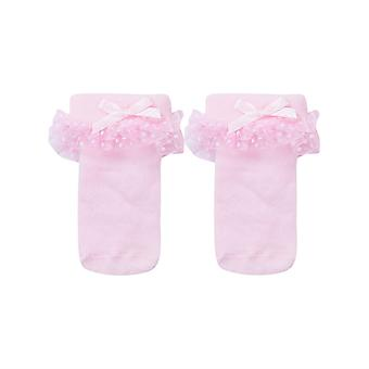 Cute Baby Girls, Tutu Socks, Lace Comfortable Beatiful, Soft High Quality,