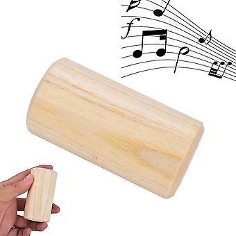 Cylindrical Shaker, Rattle Rhythm - Percussion Musical Instrument