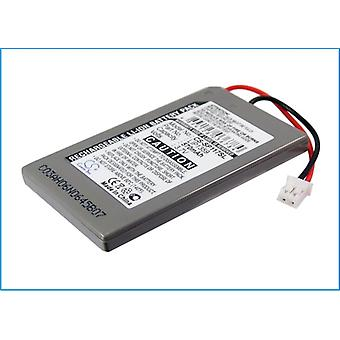 Battery for Sony LIP1359 CECHZC2A CECHZC2E PS3 Dualshock 3 Wireless Controller