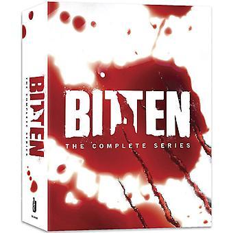 Bitten: Complete Series [DVD] USA import